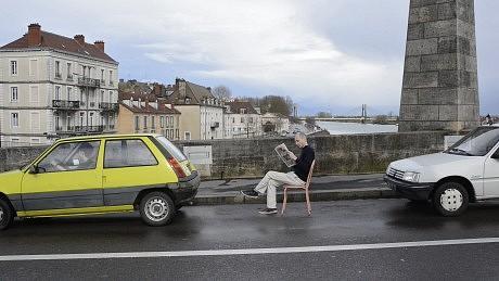 Emile Loreaux - Chalon au quotidien